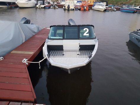 лодки волжанка в спб
